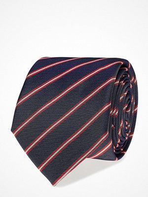 Slipsar - Tommy Hilfiger Tailored Tie 7cm Ttsstp17203