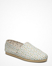 Paez Espadrillos Original - Print Brush Dots