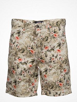 Morris Morris Flower Shorts