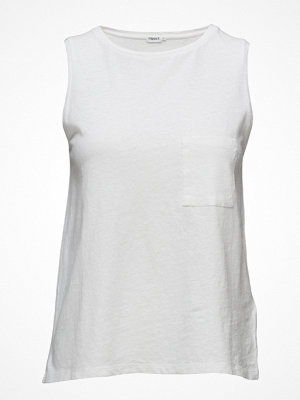Filippa K Cotton Linen Tank