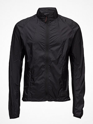 Sportjackor - Newline Black Windshield Jacket
