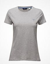 Gant O1. Cott/Ela C-Neck T-Shirt Ss