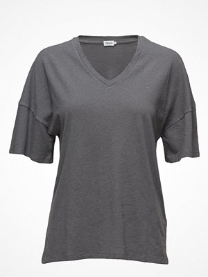 Filippa K Cotton Linen Tee