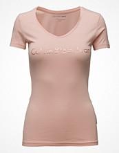 Calvin Klein Jeans Tess-3 Vn Lwk Slim F