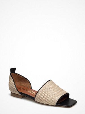 Sandaler & sandaletter - Whyred Jonna Open Toe Straw