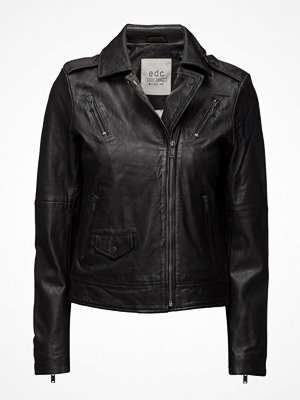 Edc by Esprit Jackets Outdoor Leather
