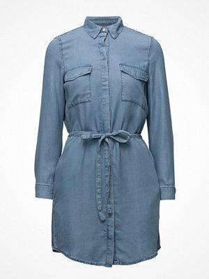 Tunikor - Mango Denim Shirt Dress