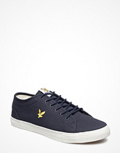 Sneakers & streetskor - Lyle & Scott Teviot Twill