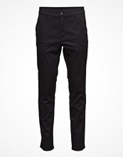 Byxor - Cheap Monday Slack Chino Black