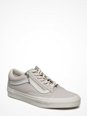 Sneakers & streetskor - Vans Ua Old Skool Zip