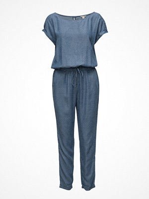 Jumpsuits & playsuits - Esprit Casual Overalls Woven
