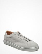 Sneakers & streetskor - Selected Homme Shndavid New Suede Sneaker