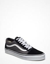 Sneakers & streetskor - Vans Ua Old Skool Black/Pewter