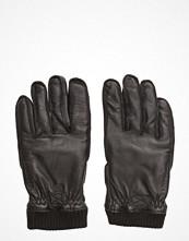Handskar & vantar - Lindbergh Deerskingloveswknittededge