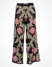 Scotch & Soda Knit Culotte In Beautiful Floral Dessin