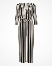 Jumpsuits & playsuits - Only Onlalva 3/4 Jumpsuit Rstripe Wvn
