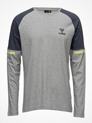Sportkläder - Hummel Classic Bee Carl Ls Tee