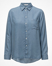 Skjortor - Filippa K Washed Chambray Shirt