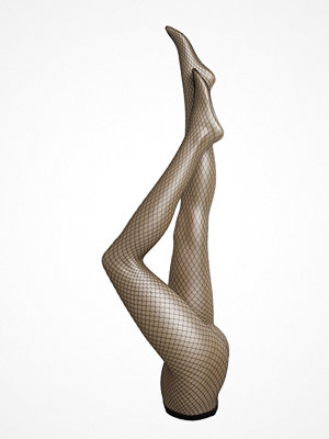 Strumpbyxor - Pretty Polly Pp Fishnet Tights