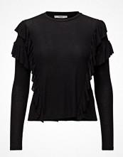 Toppar - Mango Ruffled Detail T-Shirt