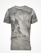 T-shirts - Jack & Jones Vintage Jjvwes Tee Ss Crew Neck