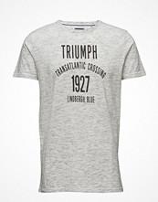 T-shirts - Lindbergh Triumph Tee S/S