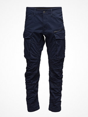 Byxor - G-Star Rovic Zip 3d Tapered