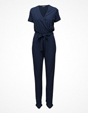 Jumpsuits & playsuits - Tommy Hilfiger Nina Jumpsuit Ss