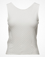 Linnen - Mango Seam Textured Top