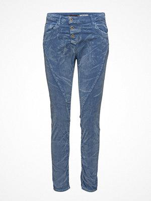 Please Jeans Classic Vel. Dodge Blue