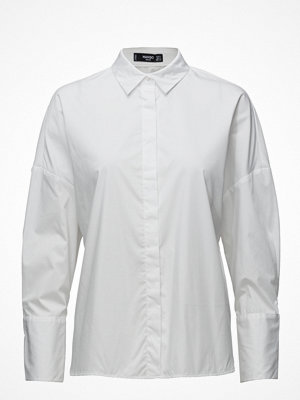 Skjortor - Mango Cotton Shirt