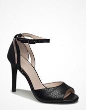 Pumps & klackskor - Bianco Stiletto Sandal Amj17