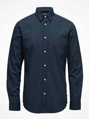Skjortor - Esprit Casual Shirts Woven