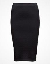 Kjolar - Mango Midi Textured Skirt