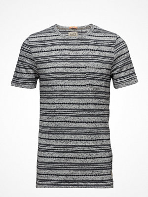 T-shirts - Jack & Jones Vintage Jjvmarholm Tee Ss Crew Neck