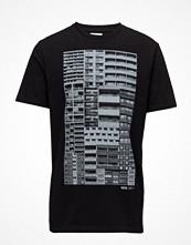 T-shirts - Wood Wood Building T-Shirt
