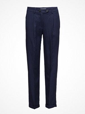 Mango Soft Fabric Trousers