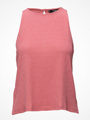 Linnen - Mango Pleated Top