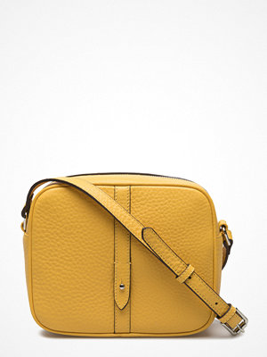 Handväskor - Decadent Round Cross Body W/Stripe - Flotter