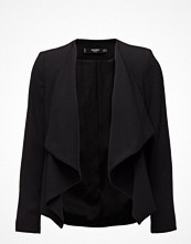 Mango Inverted Lapels Blazer