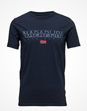 T-shirts - Napapijri Sapriol Short A