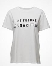 Mango Message Cotton T-Shirt