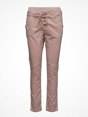 Please Jeans omönstrade byxor Danny Rosa Vintage