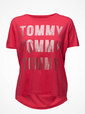 Tommy Jeans Thdw Cn T-Shirt S/S 18