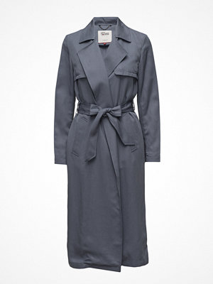 Trenchcoats - Tommy Jeans Thdw Fluid Trench 32