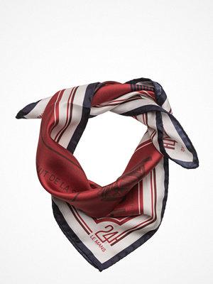 Halsdukar & scarves - Gant Lm. Silk Scarf