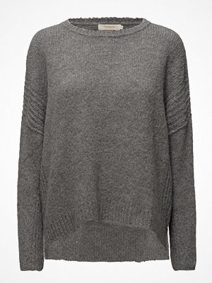 Rabens Saloner Linked Boxy Sweater