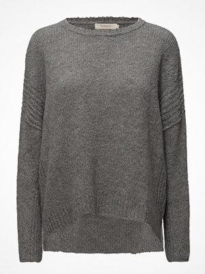 Rabens Saloner Linked Boxy Sweater