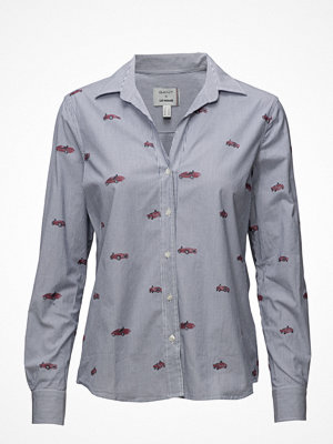 Gant Lm. Cars Fil Coupe Shirt