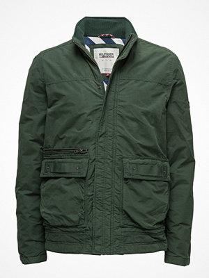 Jackor - Hilfiger Denim Thdm Coated Field Jacket 11